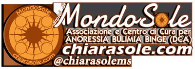 MondoSole Associazione e Centro per anoressia, bulimia, binge eating, DCA