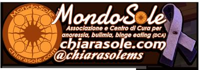 MondoSole Associazione e Centro di Cura per anoressia, bulimia, binge eating, DCA